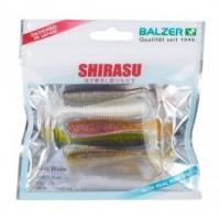 Shaduri Akiri Worm  7cm /combinate/5buc.