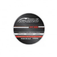 Shiro Professional X8 Braided Line/135m