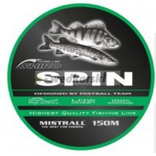 Shiro Spin