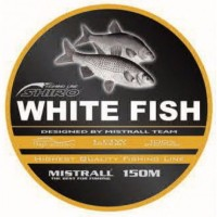 Shiro White Fish