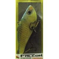 Vobler rattling Falcon/8cm