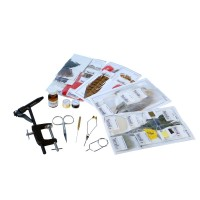 Kit confectionat muste Albatros