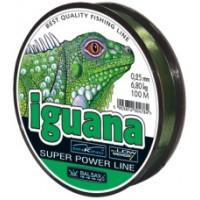 Fir Balsax Iguana 100m