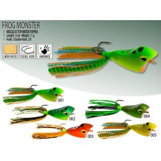 Poper Frog Monster /KIRA