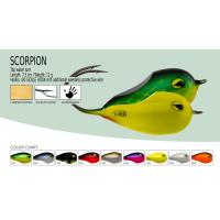 Poper Scorpion/KIRA