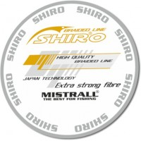Fir textil Shiro Mistrall