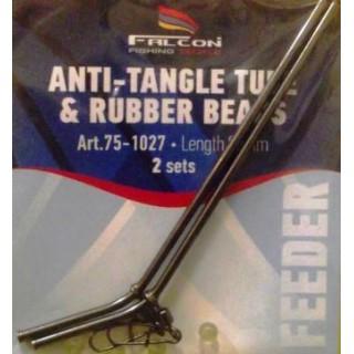Anti-tangle alama+stopere/2 buc.