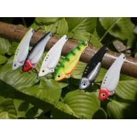 Cicada Lav MD/alb-cap rosu