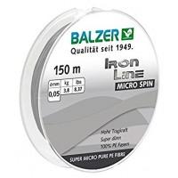Fir textil Iron Spin Micro/0.05mm/3.80kg/150m