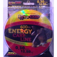 Nylon Energy Carp/600m