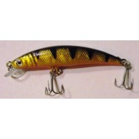 Vobler Colonel UV STRIKER Minnow//5cm/3g/plutitor