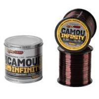 Monofilament CAMOU ITERNITY/1000m