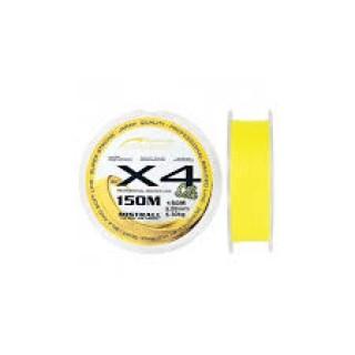 Fir textil Shiro Mistrall/galben fluo